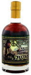 On Deck Rum 15 years old 0,7L 40%