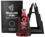Highland Park Fire Edition 15YO whisky 0,7L 45,2%