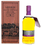 Ledaig 19 YO single malt 1996 2015 0,7L 46,3%