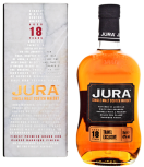 Isle of Jura 18YO Travel Exclusive 0,7L 42%