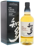 Suntory The Chita Single Grain Whisky 0,7L 43%