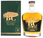 BC Reserve Collection Caribbean Dark Rum 8YO 0,7L