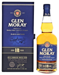 Glen Moray 18YO Elgin Heritage whisky 0,7L 47,2%