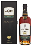 Abuelo 15YO Oloroso Sherry Cask Finish 0,7L 40%
