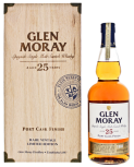 Glen Moray 25YO Port Cask Finish 0,7L 43%