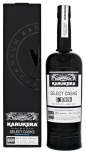 Karukera Rhum Select Casks 2009 0,7L 45%