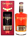 Opthimus 15 YO Malt Whisky Finish 0,7L 43%