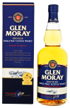 Glen Moray Elgin Classic Single Malt 0,7L 40%