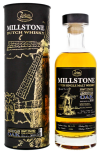 Zuidam Millstone Special No. 13 Heavy Peated 0,7L