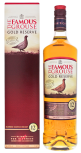 Famous Grouse Gold Reserve 12YO whisky 1L 40%