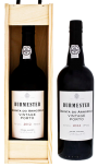 Burmester Quinta Do Arnozelo Port 2012 0,75L 20%