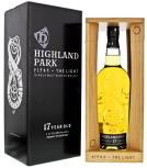 Highland Park The Light 17YO 0,7L 52,9%