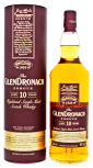 Glendronach 10YO Forgue Single Malt 1L 43%