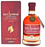 Kilchoman Port Cask Matured Edition 2018 0,7L 50%