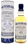Mossburn Cask Bill No. 1 Rich Blended Whisky 0,7L