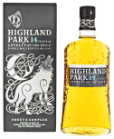 Highland Park Loyalty of the Wolf 14YO 1L 42,3%