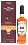 Bowmore 27YO The Vintners Trilogy 0,7L 48,3%