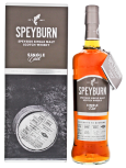 Speyburn Single Cask Non-Chill Filtered 2004 52,5%