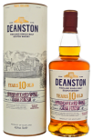 Deanston 10YO Bordeaux Red Wine Cask Finish 0,7L