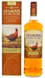 Famous Grouse Toasted Cask whisky 1L 40%