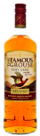 Famous Grouse Ruby Cask whisky 1L 40%