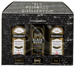 Bushmills Triple Pack 3x0,05L miniaturen 40%