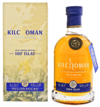 Kilchoman The 8th Edition 2018 Limited Edition 0,7L