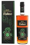 Malteco 15 years old rum 0,7L 40%