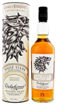 Dalwhinnie Game of Thrones House Stark 0,7L 43%