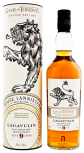 Lagavulin 9YO Game of Thrones  0,7L 46%