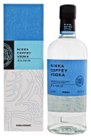 Nikka Coffey Vodka 0,7L 40%