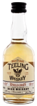 Teeling Single Grain Irish whiskey miniatuur 0,05L 46%