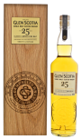 Glen Scotia 25YO single malt whisky 0,7L 48,8%