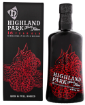 Highland Park Twisted Tattoo 16YO 0,7L 46,7%