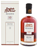 English Harbour Reserve 10YO rum 0,7L 40%