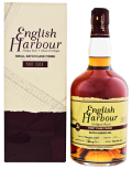 English Harbour Port Cask Finish Batch 2 0,7L 46%