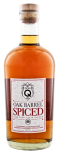 DON Q Oak Barrel Spiced 0,7L 45%