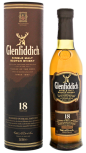 Glenfiddich 18YO Malt Whisky 0,2L 43%