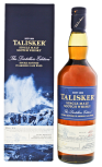 Talisker Distillers Edition 2008 2018 0,7L 45,8%