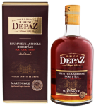 Depaz Port Cask Finish rum 0,7L 45%