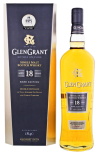 Glen Grant 18YO Rare Edition Malt Whisky 1L 43%