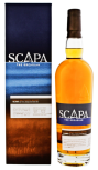 Scapa The Orcadian Glansa Single Malt Scotch Whisky 0,7L 40%