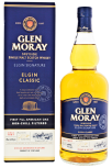 Glen Moray Classic Elgin Signature Single Malt 1L 40%