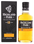 Highland Park 12 YO single malt whisky 0,35L 40%