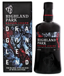 Highland Park Dragon Legend Single Malt 0,7L 43,1%