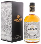 Aikan Whisky Blend Collection Batch No. 2 0,5L 43%