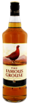 Famous Grouse blended Scotch whisky 1L 40%