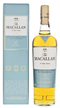 Macallan Fine Oak 15YO single malt whisky 0,7L 43%