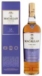Macallan Fine Oak 18YO single malt whisky 0,7L 43%