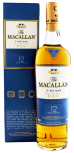 Macallan Fine Oak 12YO single malt whisky 0,7L 40%